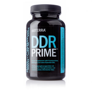 DDR Prime ® Softgels