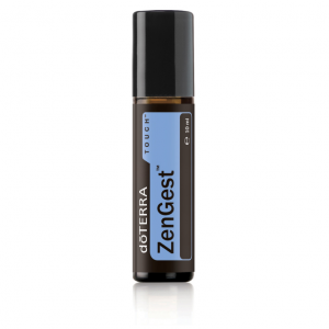 dōTERRA ZenGest ® Touch