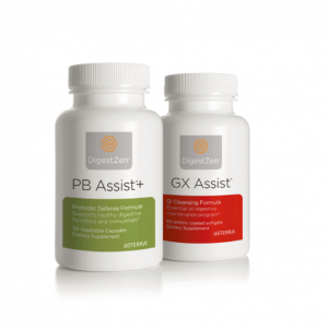Cleanse & Renew kit (with GX Assist® & PB Assist+®)
