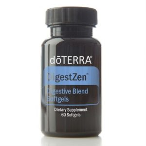 DigestZen ® Softgels