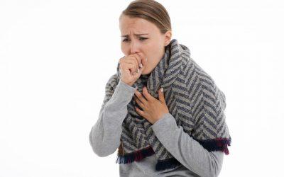 Essential Oils that Help Improve Breathing