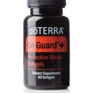dōTERRA On Guard ® + Softgels