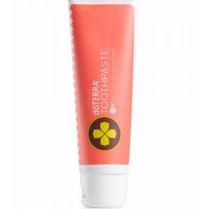 dōTERRA On Guard® Natural Whitening Toothpaste (fluoride-free)