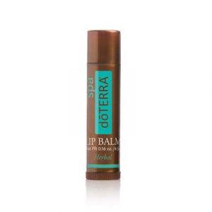 dōTERRA® SPA Lip Balm - Herbal