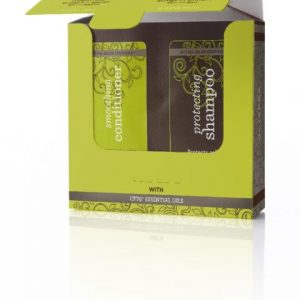 Shampoo and Conditioner Sample 10 Pack