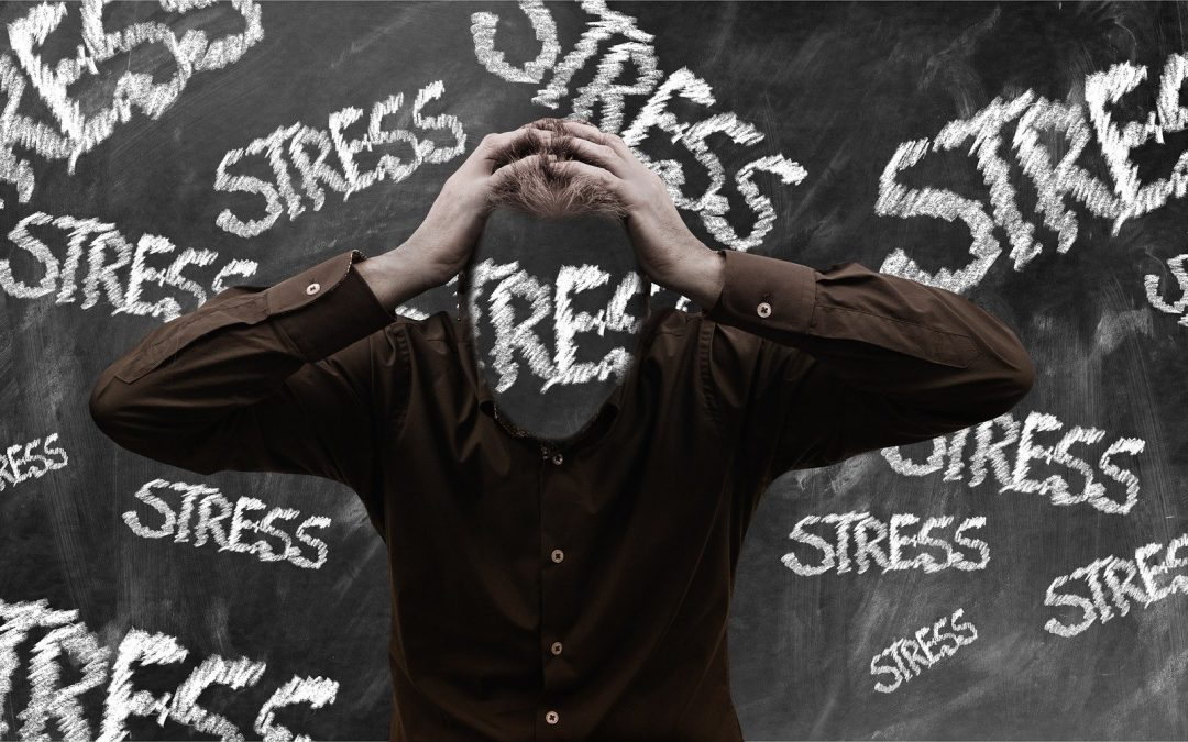 How to Use Essential Oils for Stress Relief